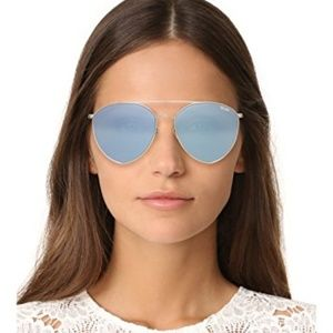 QUAY AUSTRALIA By Jasmine Sanders INDIO Sunglasses